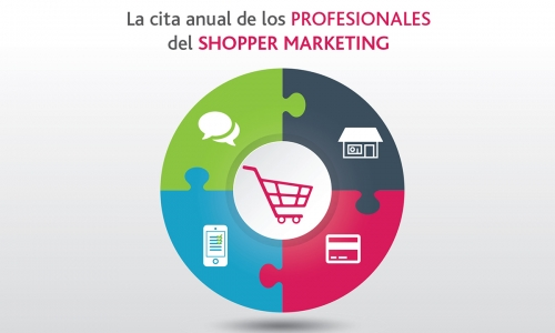 AECOC – Jornada Shooper Marketing '16